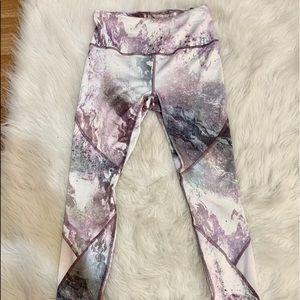 RBX Moonscape Marble Leggings